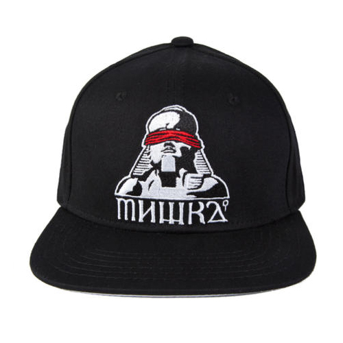 MISHKA미쉬카_New Kingdom Snapback