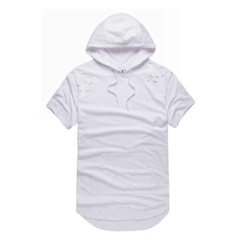 FNTY플라잉나인티_distress enlongated hoody