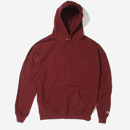 Champion챔피언_50/50 Pullover Hoodie Maroon