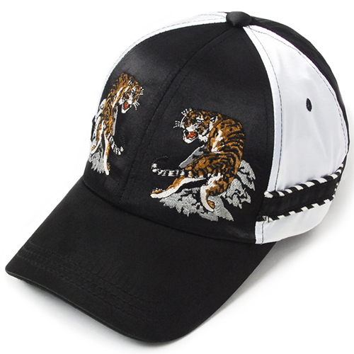 HATER헤이터_HATER Yokosuka Cap- Tiger ( Structured)