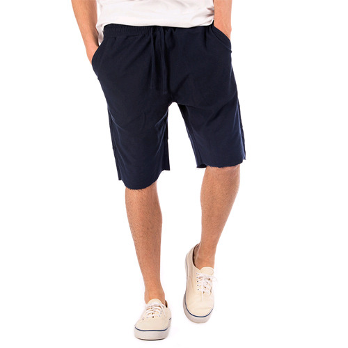 CROOKS & CASTLES Mens Knit Short - Lucid (Navy)