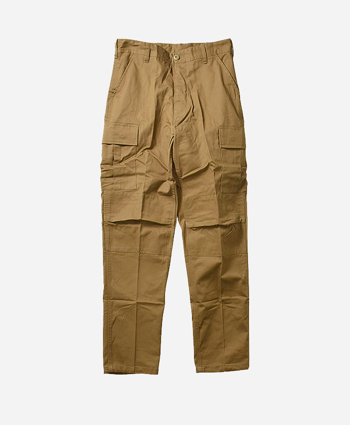 ROTHCO로스코_BDU Pant Coyote