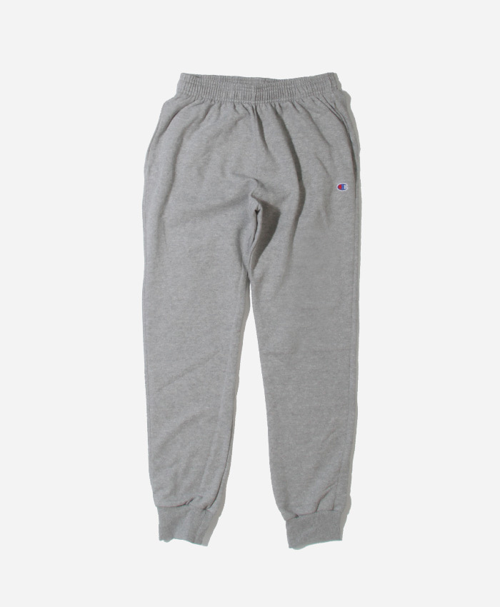 Champion챔피언_CHAMPION P1022 Fleece Jogger Pants Grey