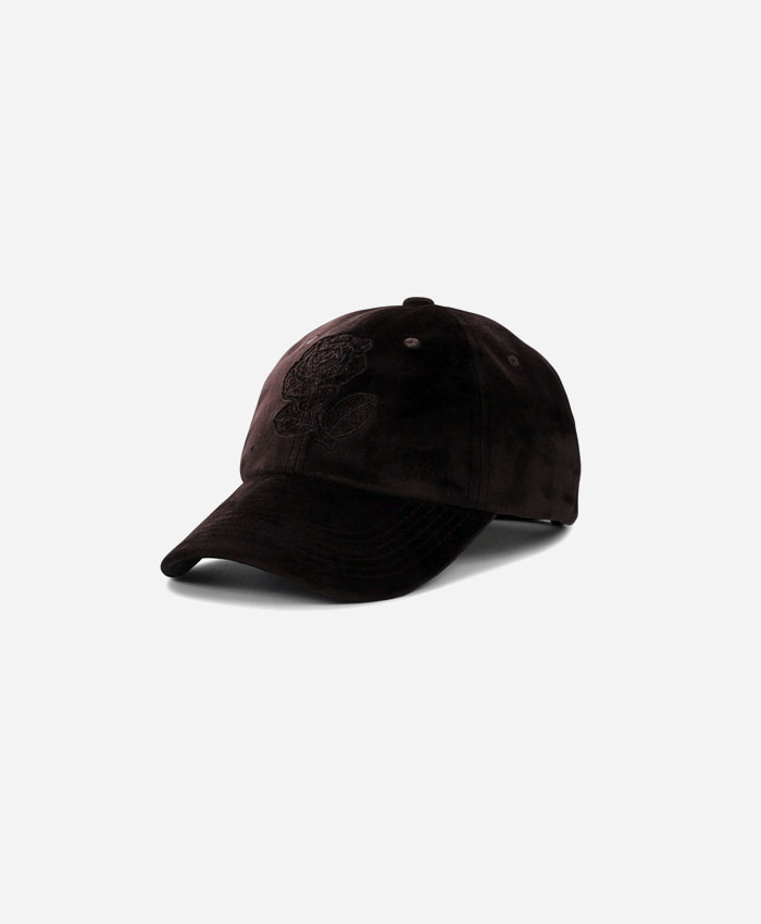 THEHUNDREDS더헌드레드_THE HUNDREDS STEELO DAD HAT BLACK