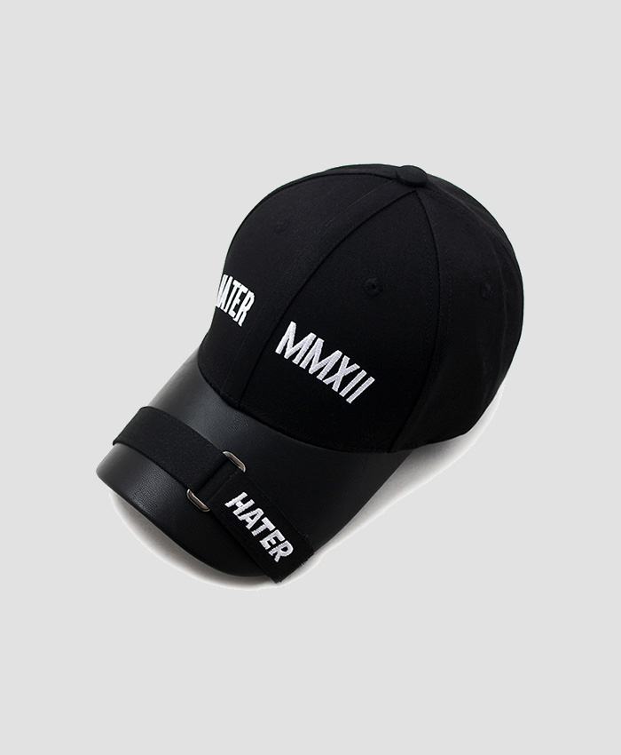 HATER헤이터_HATER Force Cap(HU0238-FCB)