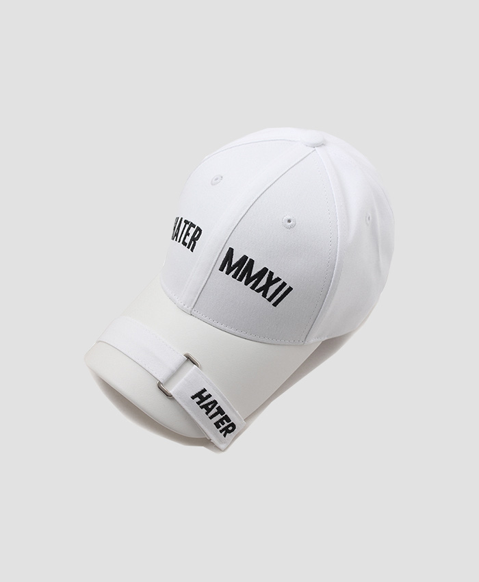 HATER헤이터_HATER Force Cap(HU0239-FCW)