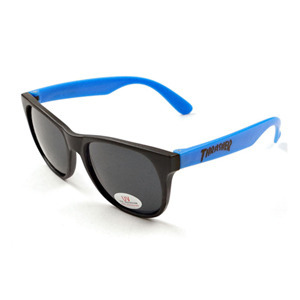 THRASHER트래셔_THRASHER LOGO SUNGLASSES (BLUE)